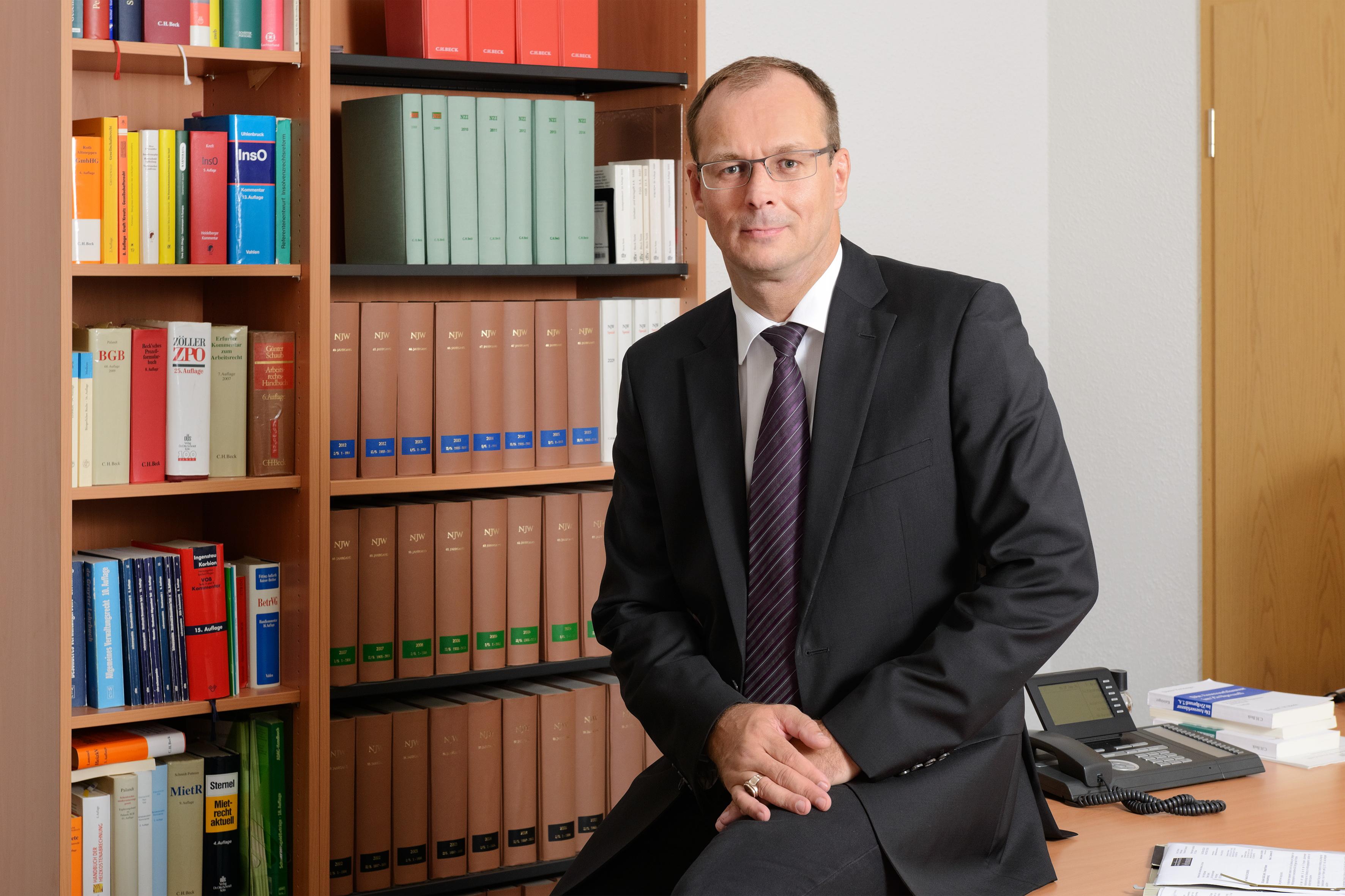Rechtsanwalt Ochsmann